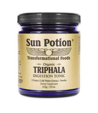 SUN POTION SP TRIPHALA 111G