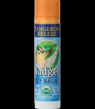 BADGER LIP BALM STICK TANGERINE BREEZE