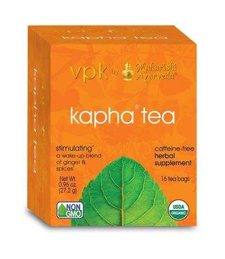 VPK ORGANIC STIMULATING KAPHA TEA