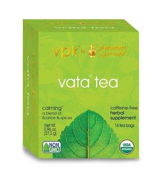 VPK ORGANIC CALMING VATA TEA