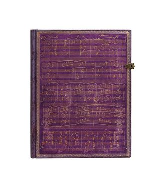 PAPER BLANKS PB NOTEBOOK - BEETHOVEN'S 250TH BIRTHDAY
