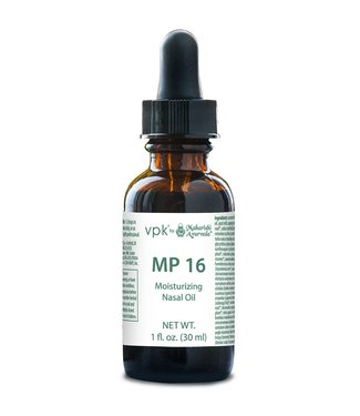 VPK VPK MP16 MOISTURIZING TRADITIONAL HERBAL NASYA OIL 30ML