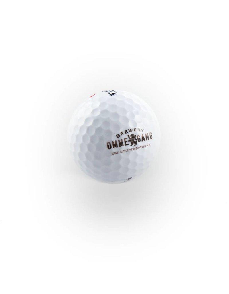3 Golf Ball Set