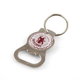 Ommegang Key Chain
