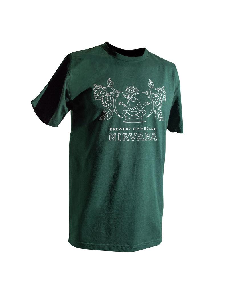 New Beer Shirt - Nirvana
