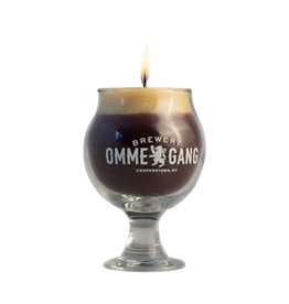 Ommegang Candle