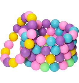 THREE CHEERS FOR GIRLS CANDY BEAD BRACLET