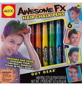 ALEX AWESOME FX HAIR CHALK