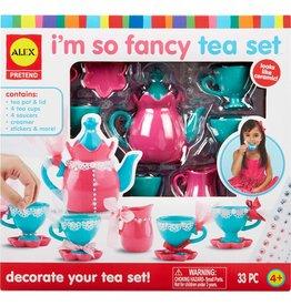 ALEX FANCY TEA SET