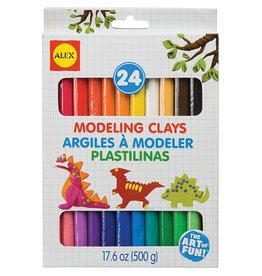 ALEX MODELING CLAY-24-ALEX
