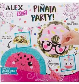 ALEX PINATA PARTY