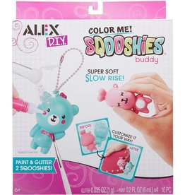 ALEX COLOR SQU-BUDDY