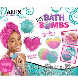 ALEX BATH BOMBS