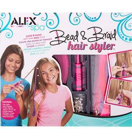 ALEX HAIR STYLER