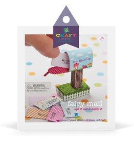 ANN WILLIAMS GROUP Craft-tastic Fairy Mail Kit