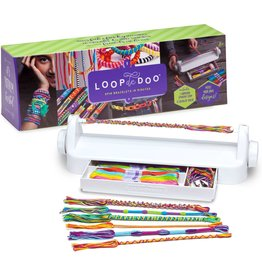 ANN WILLIAMS GROUP Loopdedoo Spinning Loom Kit