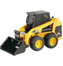 BRUDER TOYS AMERICA INC CAT SKID LOADER