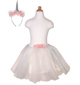 CREATIVE EDUCATION Unicorn Tutu/ Headband