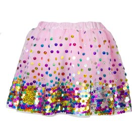 CREATIVE EDUCATION Party Fun Sequin Skirt