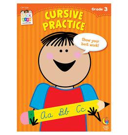 CREATIVE TEACHING PRESS CURSIVE