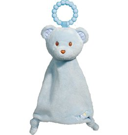 DOUGLAS CO INC BL BEAR TEETHER