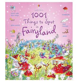 EDC PUBLISHING 1001 FAIRYLAND