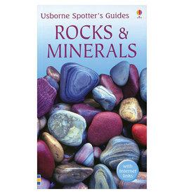 EDC PUBLISHING ROCKS MINERALS