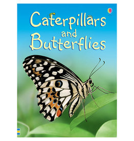 EDC PUBLISHING CATERPILLARS & BF