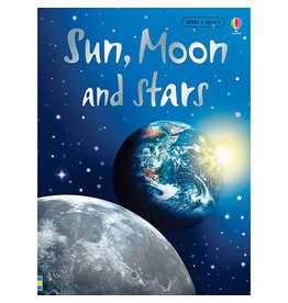 EDC PUBLISHING SUN MOON STARS