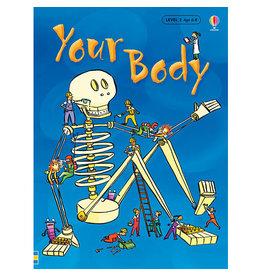 EDC PUBLISHING YOUR BODY