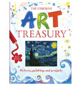 EDC PUBLISHING ART TREASURY