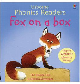 EDC PUBLISHING FOX ON A BOX