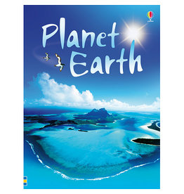 EDC PUBLISHING PLANET EARTH