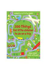 EDC PUBLISHING 100 THINGS -TRIP