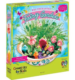Faber Castell Wee Enchanted Fairy Garden