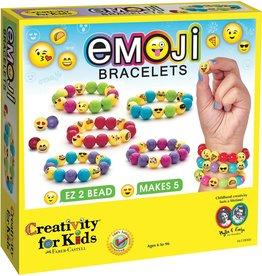 Faber Castell Emoji Bracelets