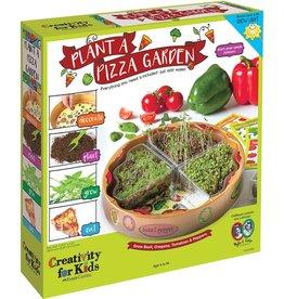 Faber Castell Plant a Pizza Garden