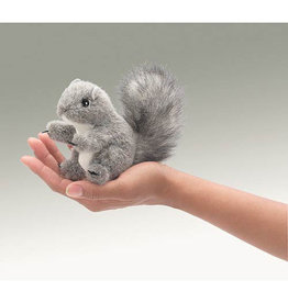 FOLKMANIS MINI SQUIRREL
