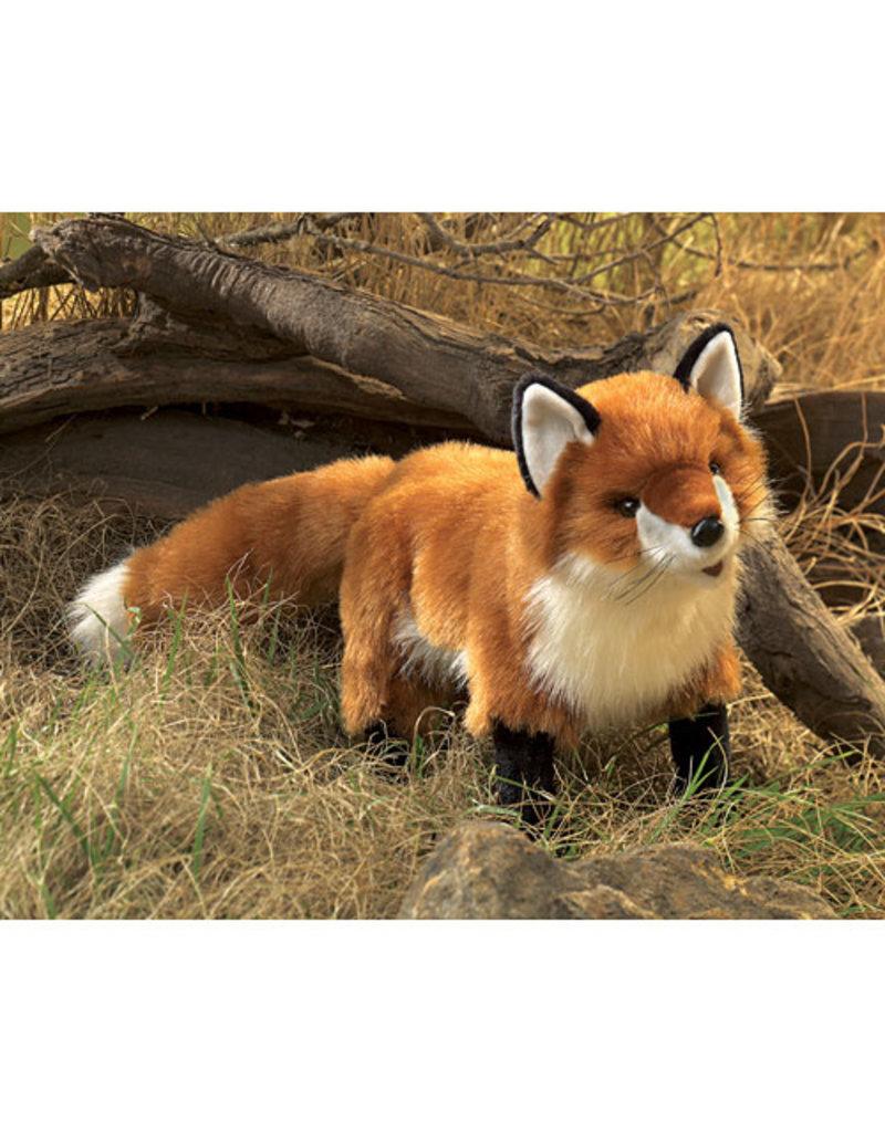 FOLKMANIS RED FOX