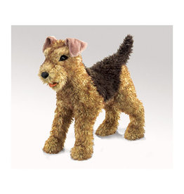FOLKMANIS AIREDALE