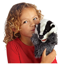 FOLKMANIS LIL BADGER