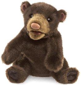 FOLKMANIS SM BLACK BEAR