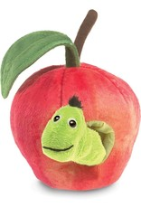 FOLKMANIS WORM IN APPLE