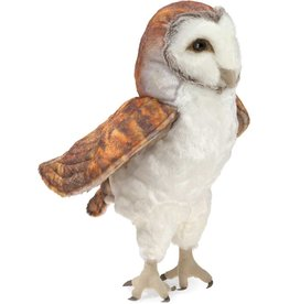 FOLKMANIS BARN OWL