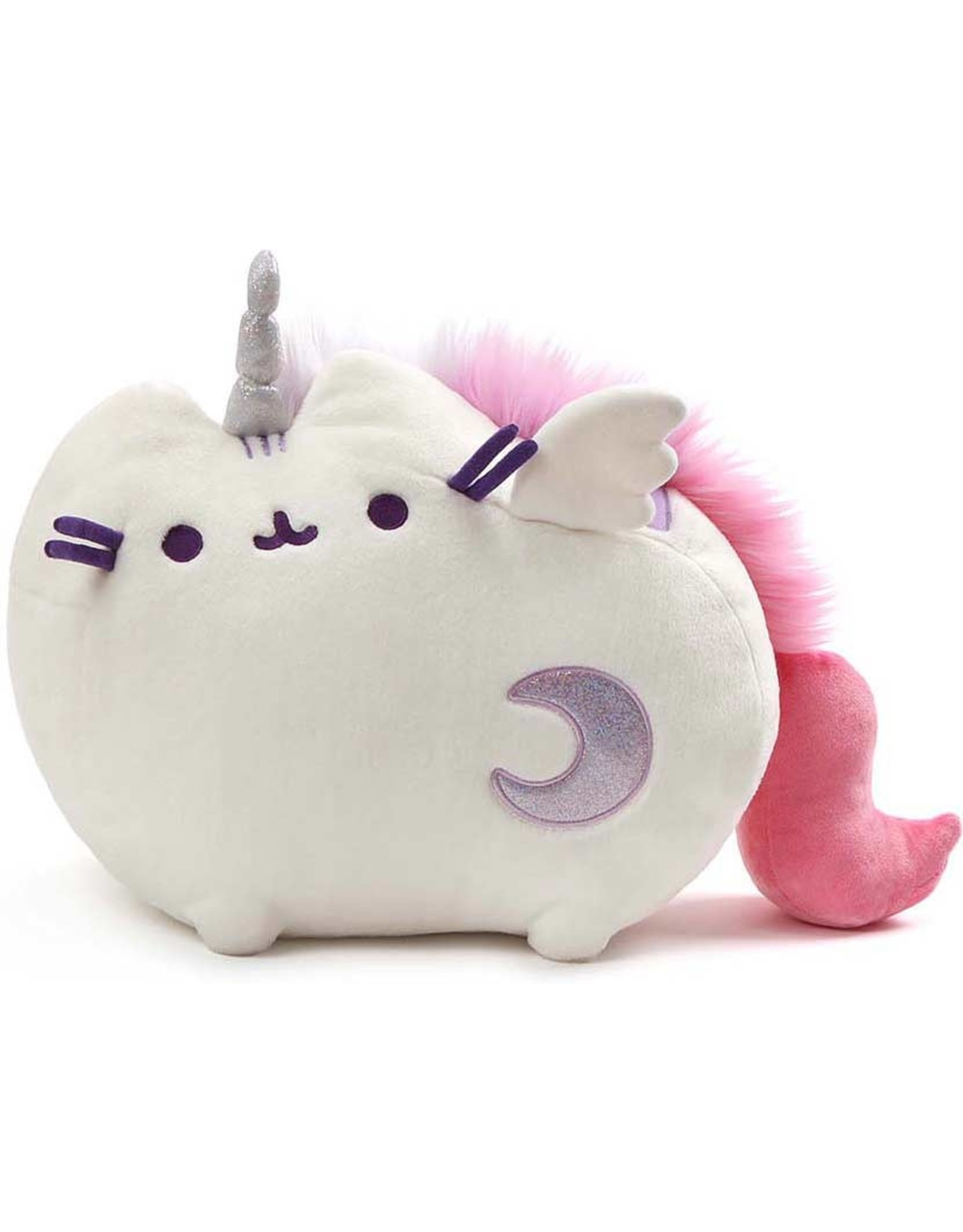 Gund/Spinmaster SUPER PUSHEENICORN