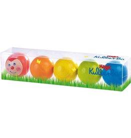 Haba KUBU Balls Caterpillar