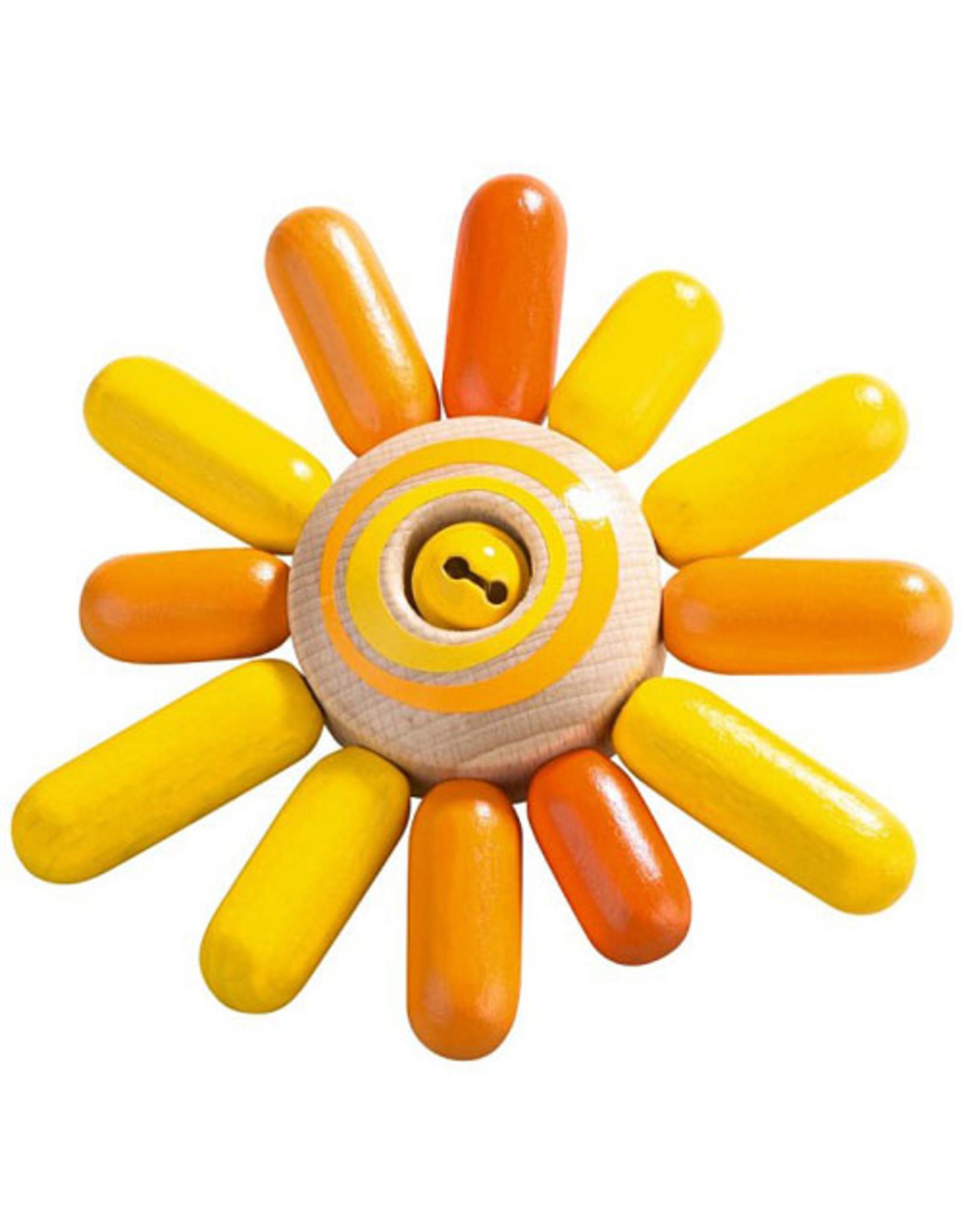 Haba Clutching Toy - Sunni