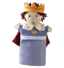 Haba Glove Puppet Prince