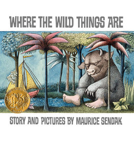 HARPER COLLINS Where the Wild Things Are