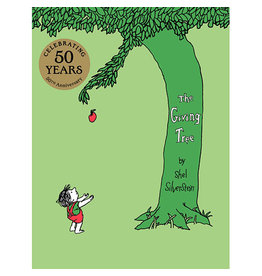 HARPER COLLINS Giving Tree, The